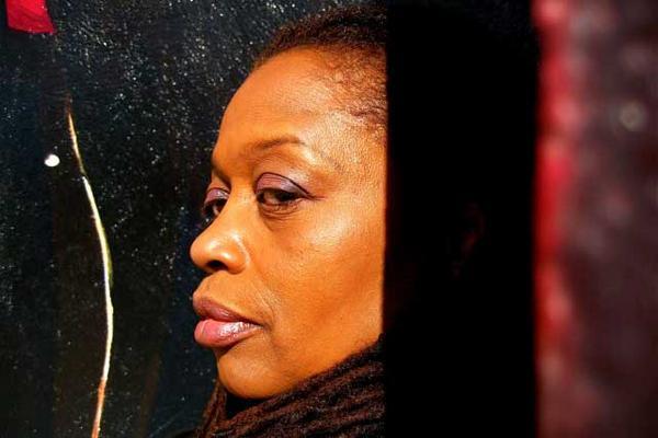 Ayodele Nzinga, MFA, PHD